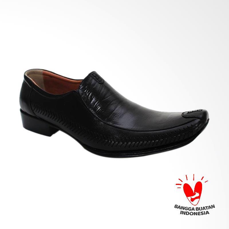 GRUTTY Sepatu Formal Pria GR 81041