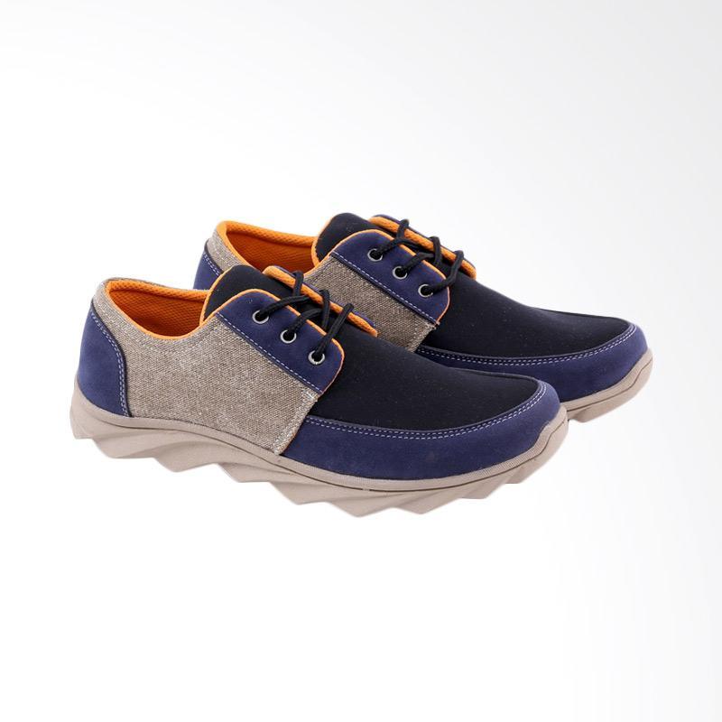 Garucci Sepatu Sneakers Pria GUD 1258