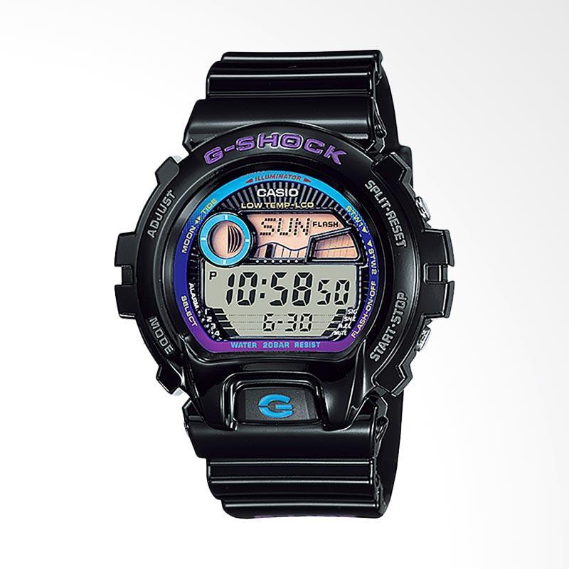 CASIO G-Shock Limited Edition Jam Tangan Pria - Black G-LIDE GLX-6900-1DR