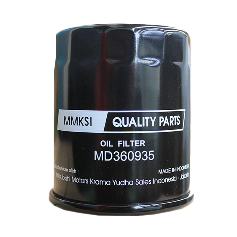 Mitsubishi Oil Filter Mobil for Outlander & Mirage