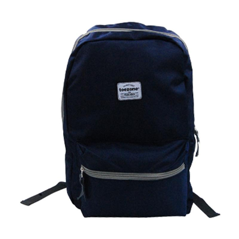 ToeZone Kids Backpack - Navy