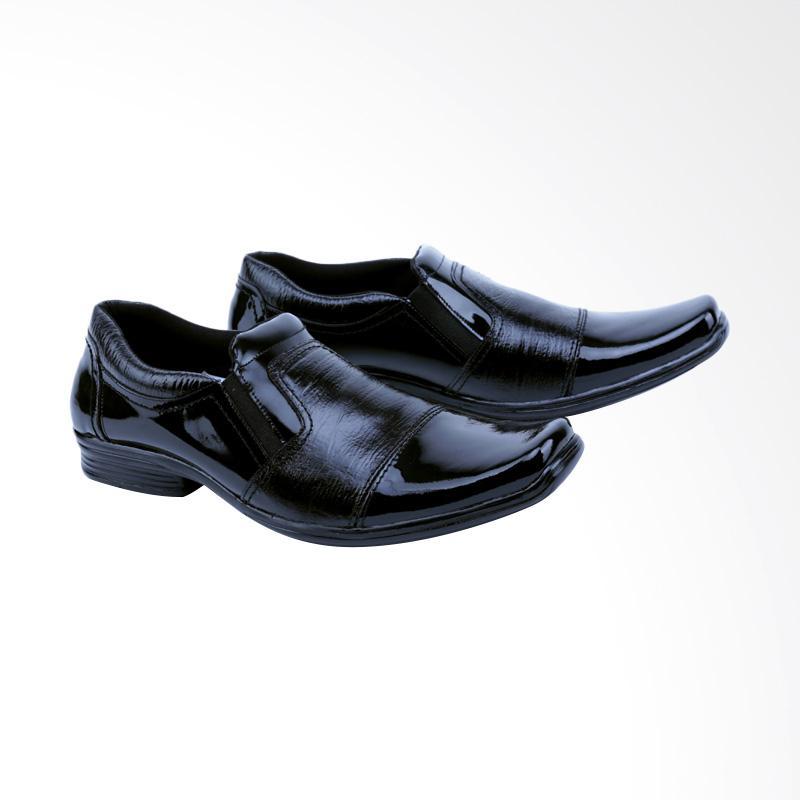 Garsel Sepatu Formal Pria GFA 0006