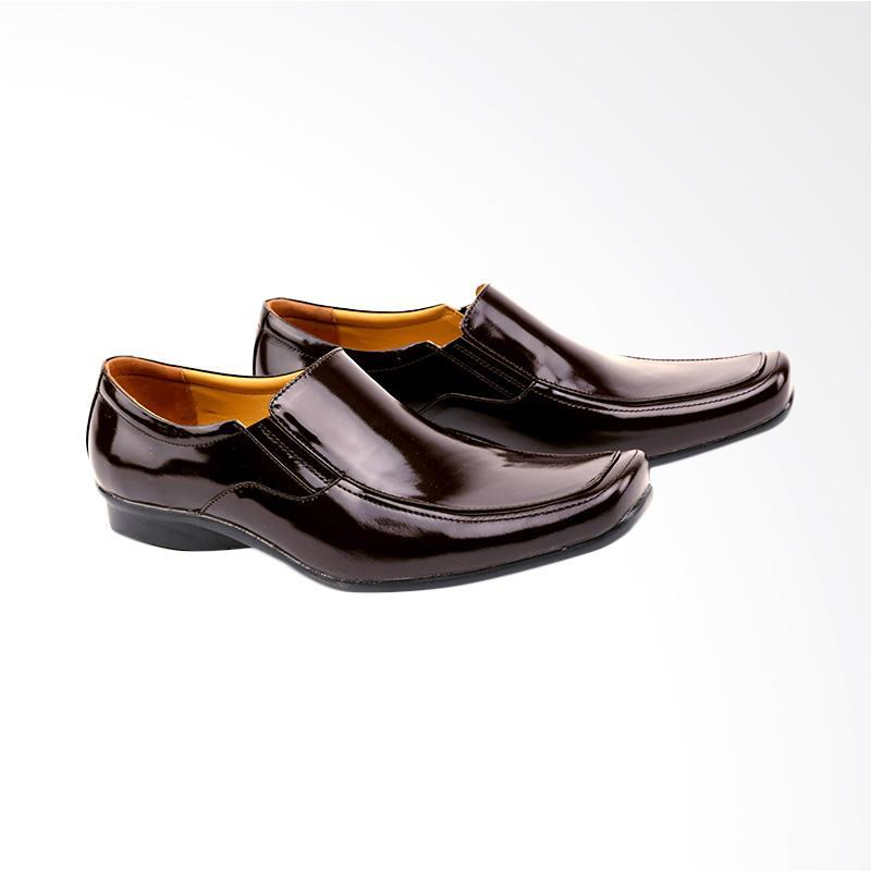 Garsel Sepatu Formal Pria GH 0010