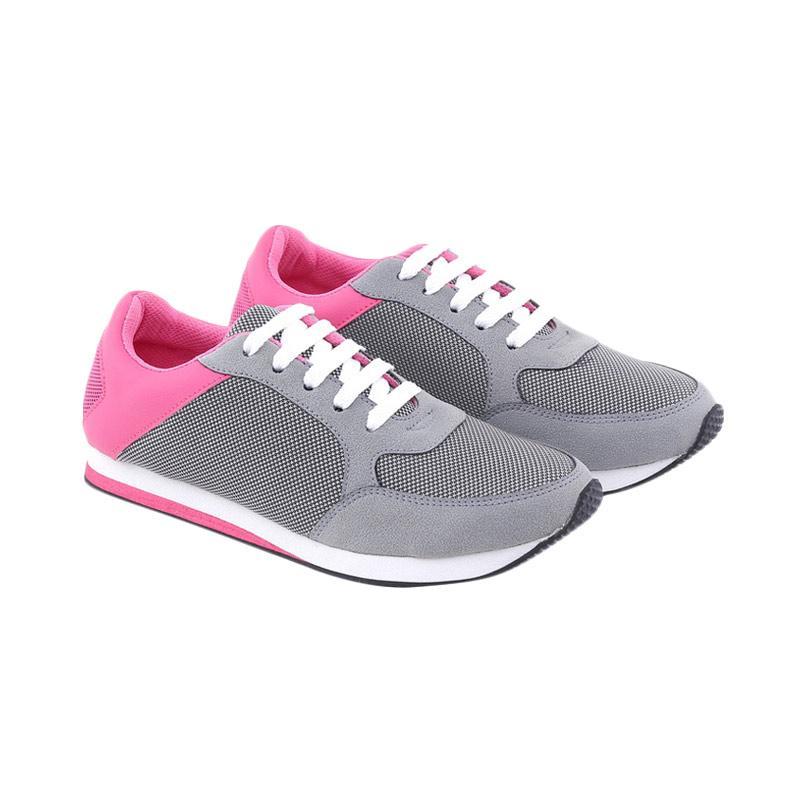 Garucci Sepatu Lari Wanita GDF 7226