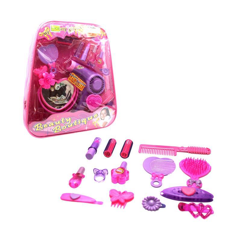 OICE Mainan Edukasi Anak Set Perlengkapan Make Up