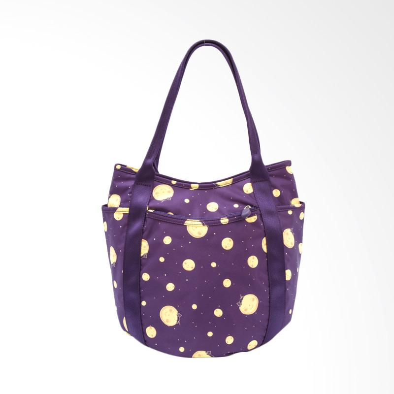 IPC Mansion Selected Jimmy Moonlight Pumpkin Hand Bag