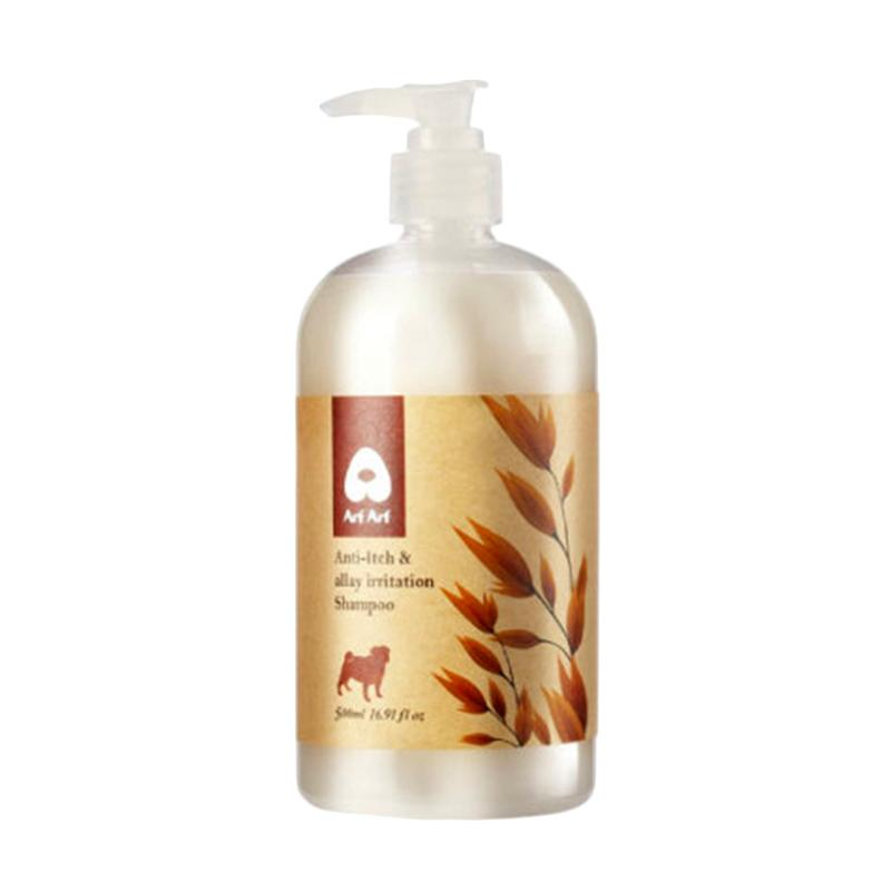 Arf Arf Detangling Soften Soften & Fluffy Dog and Cat Shampoo
