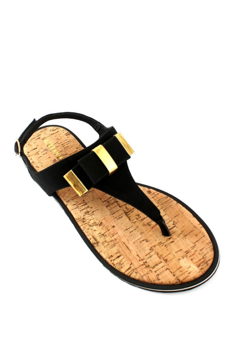 ... Swa Store Garucci Sh 8014 R2 Paris Wedges Sandal Valeria Hitam Terlengkap Indonesia Stefania Baldo Aresha