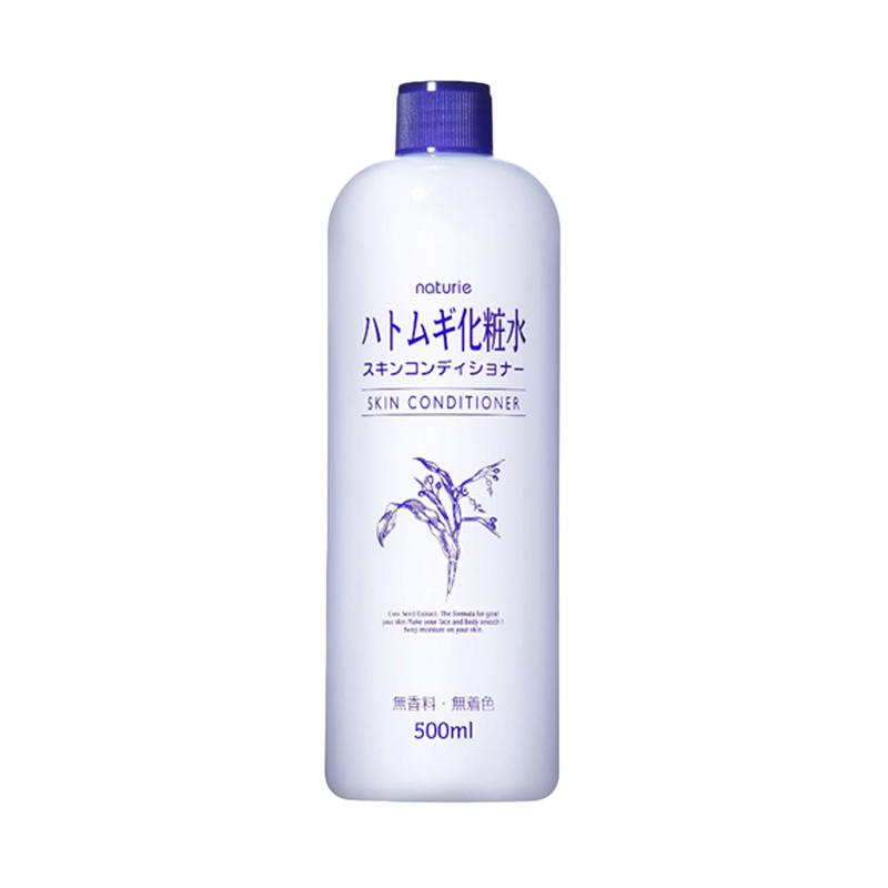 Hatomugi Skin Conditioner [500 mL]