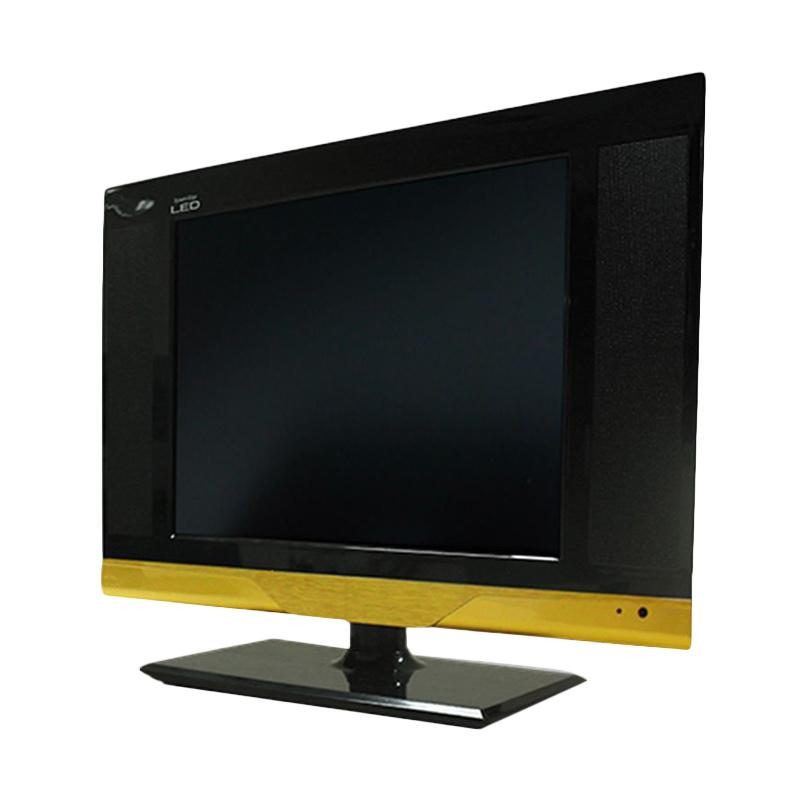 Niko NK1901 TV LED - Black Gold [19 Inch]