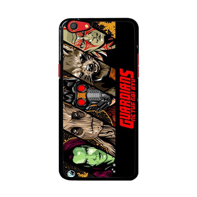 Flazzstore Guardian Of Galaxy 2 Z05448 Custom Casing for Oppo F3