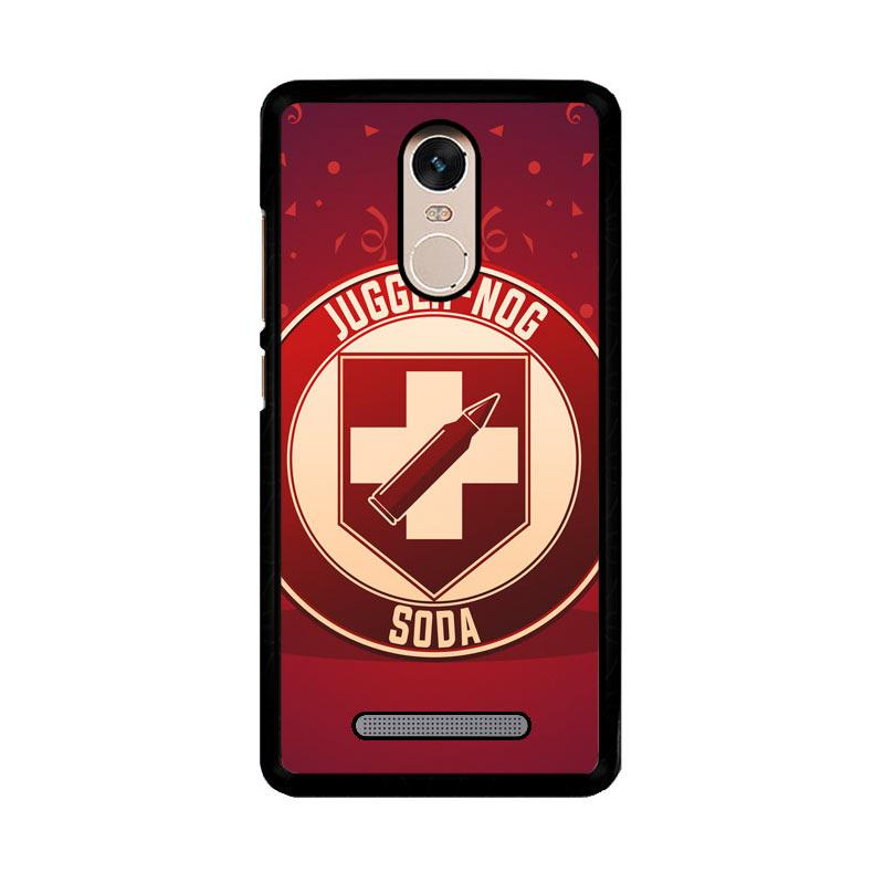 Flazzstore Juggernog Z4243 Custom Casing for Xiaomi Redmi Note 3 or Note 3 Pro