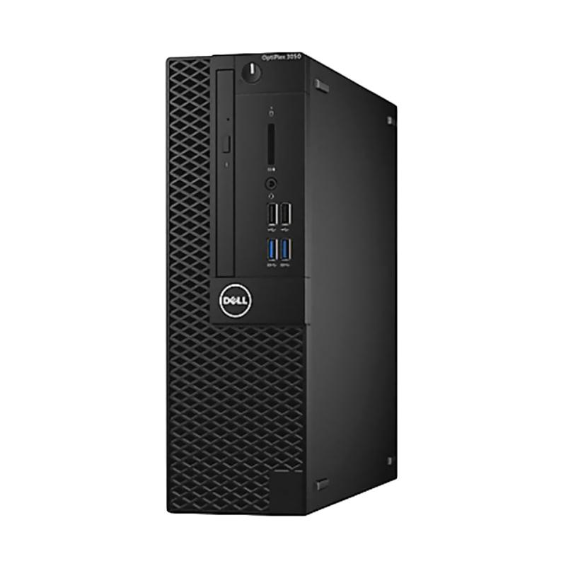 harga DELL Optiplex 3050SFF i3-7100 Desktop PC Blibli.com