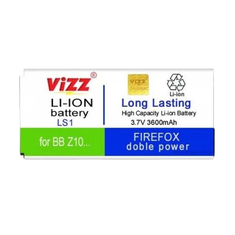 harga Vizz Baterai Handphone for BlackBerry Z10 Blibli.com