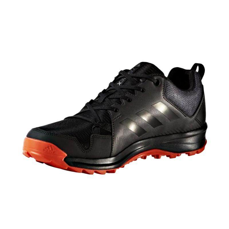 harga adidas Men Terrex Tracerocker Trail Sepatu Olahraga Pria - Black [S80900] Blibli.com