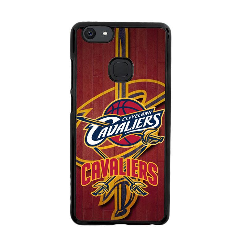 Flazzstore Cleveland Cavaliers Z3220 Custom Casing for Vivo V7