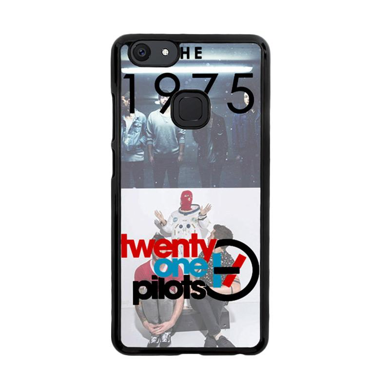 Flazzstore 21Pilots And The D0021 Custom Casing for Vivo V7