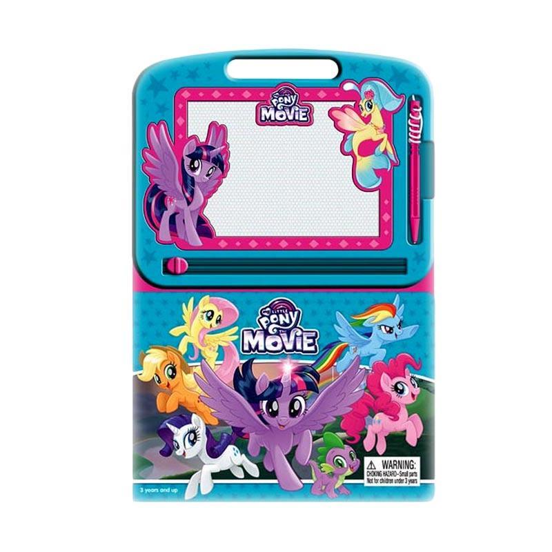 harga Phidal Drawing My Little Pony Board [24-47 Months] Blibli.com