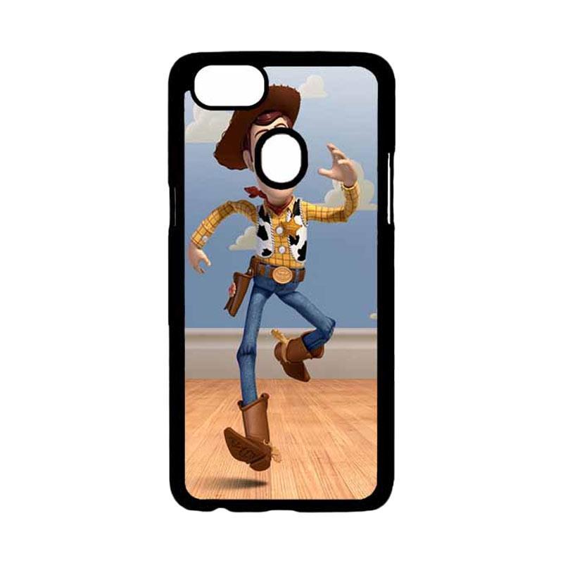harga OEM Toy Story Woody Custom Hardcase Casing for OPPO F5 Blibli.com
