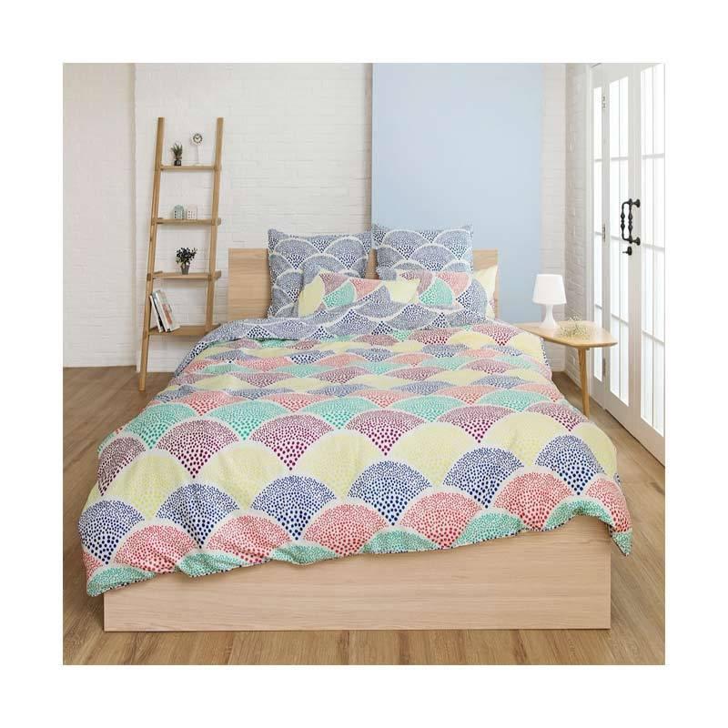 ESPRIT Spring Quilt Cover
