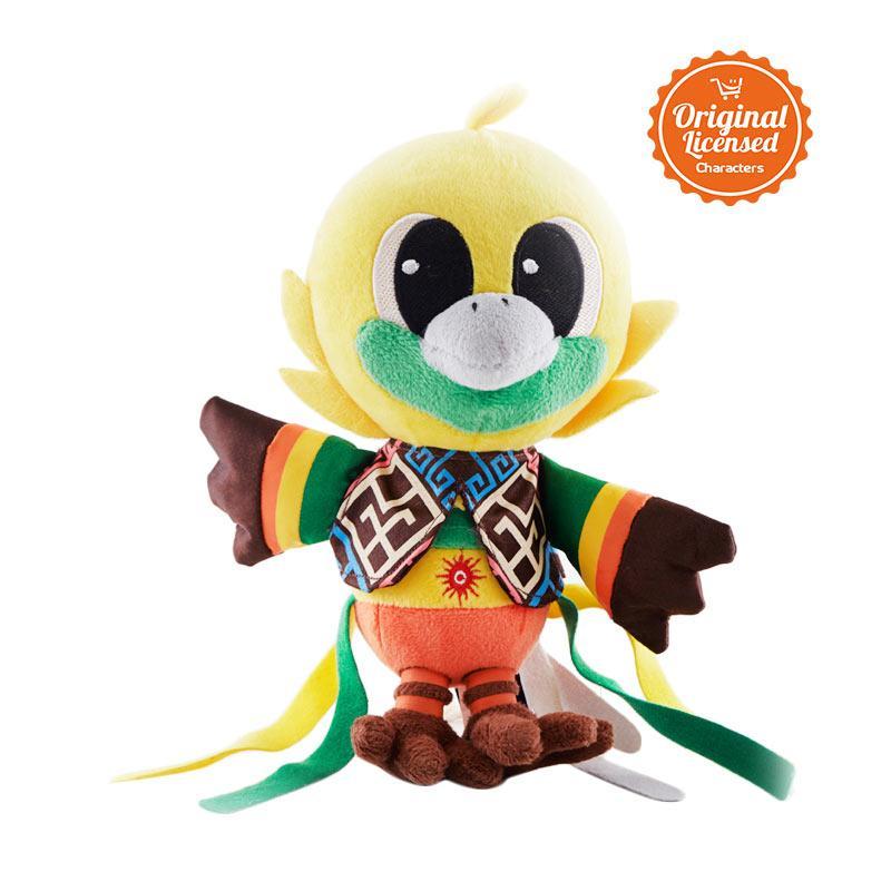 harga Asian Games 2018 Bhin-Bhin Kawai Plush Bhin-Bhin Kawai [8 Inch] Blibli.com