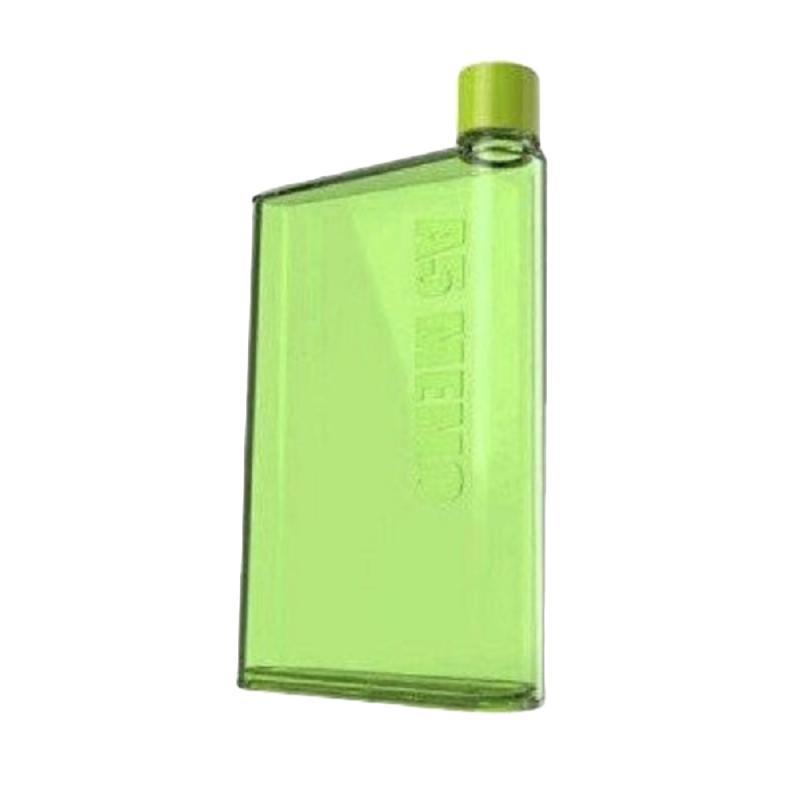 harga Radysa Memo Botol Minum - Hijau Blibli.com