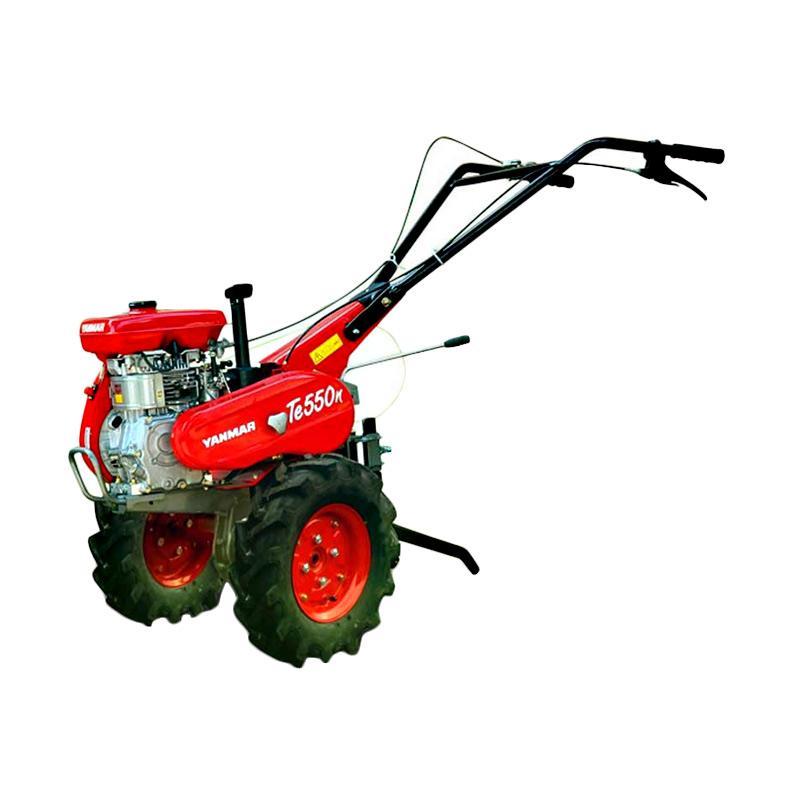 harga Yanmar TE550N Paket 4 Cultivator Blibli.com