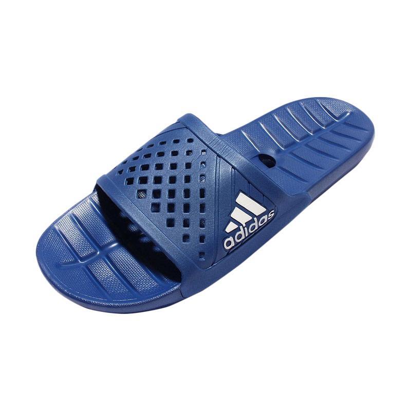 adidas Kyaso Slides Mens Sandal Olahraga Pria [S78122]