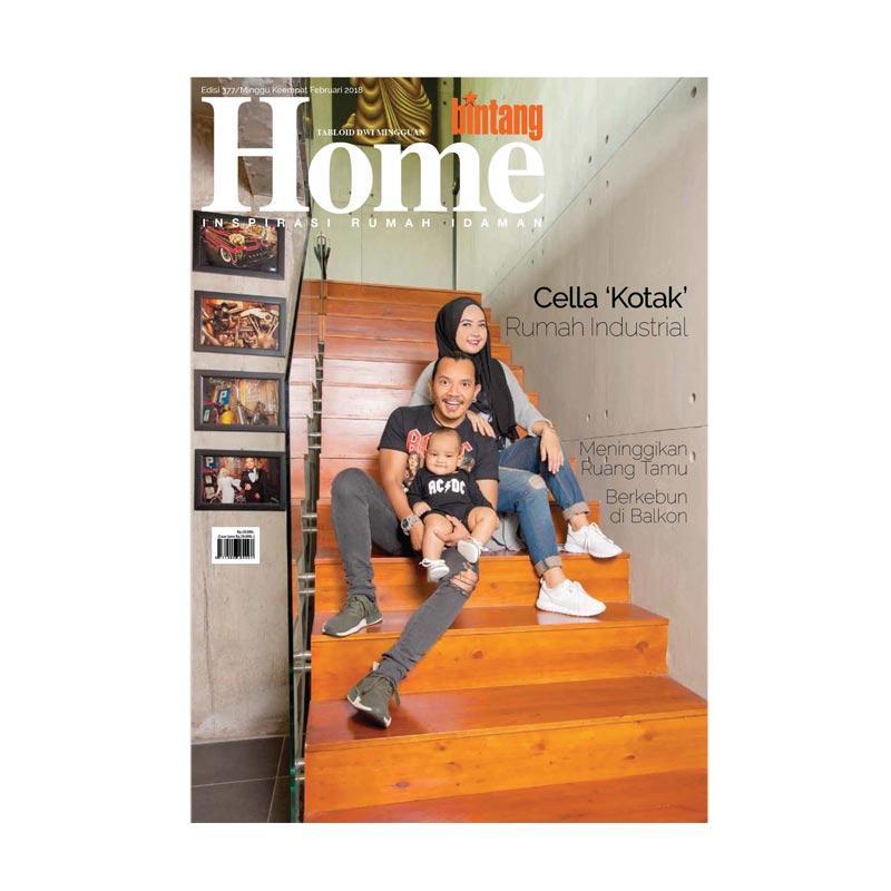 Media Bintang Indonesia Bintang Home 377 Majalah