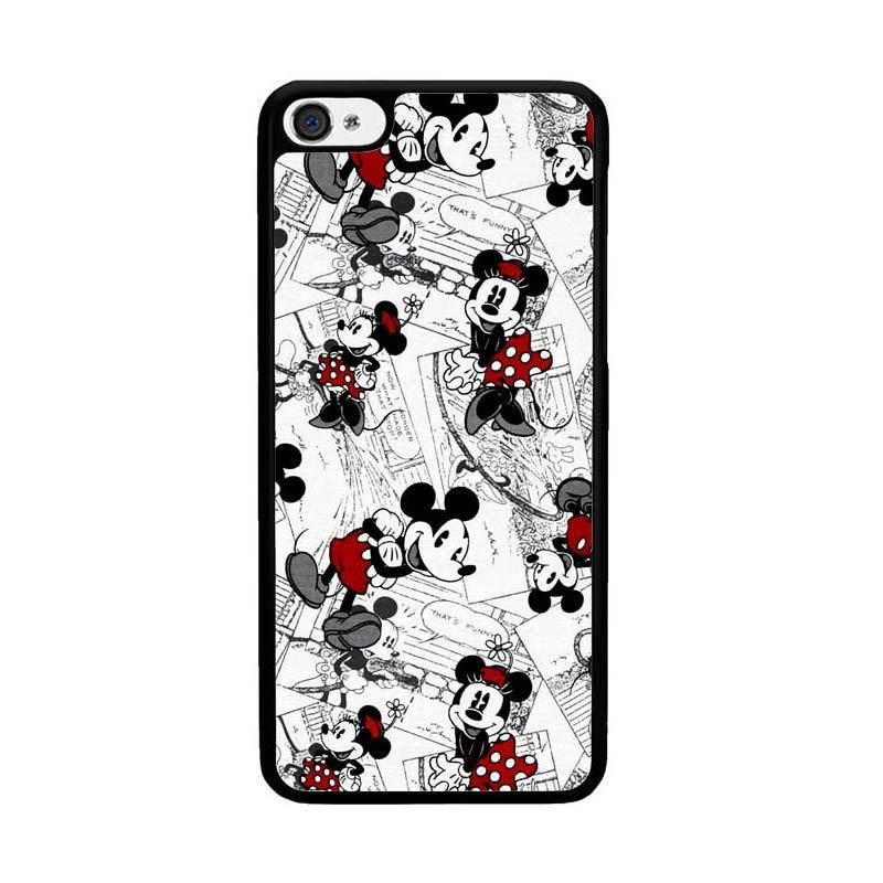acc hp mickey mouse wallpaper y0328 iphone 6 plus   6s plus custom case full02