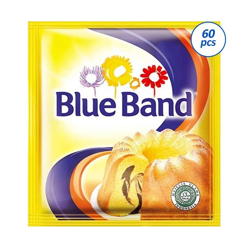 BLUE BAND Cake & Cookie Sachet [200 g/ 60 pcs] 21188377