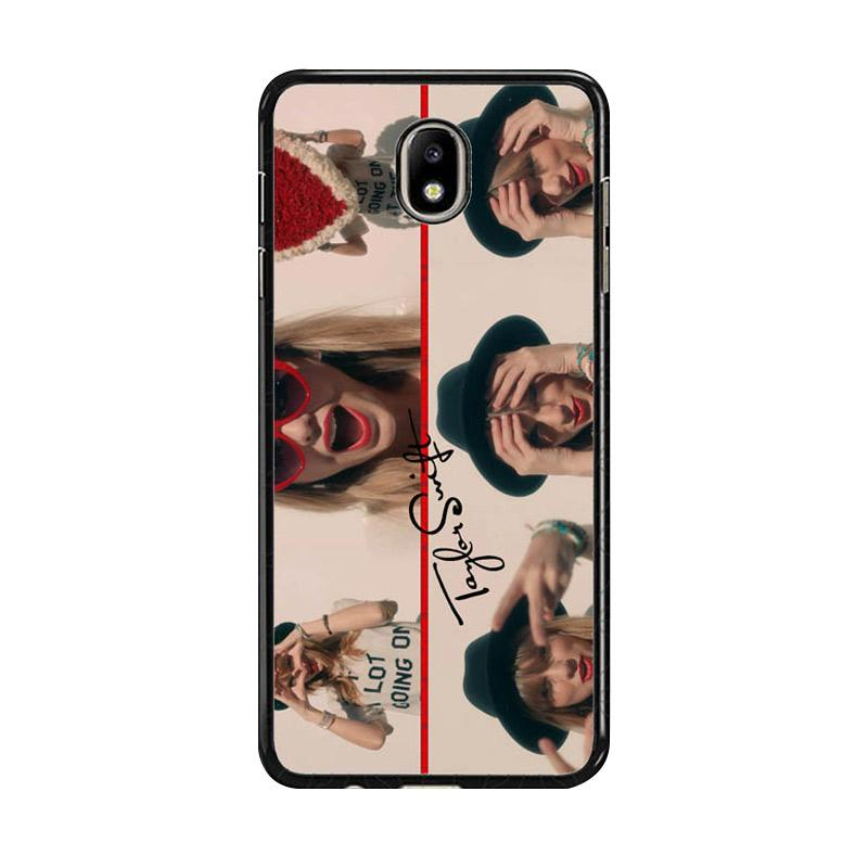 Acc Hp Taylor Swift E0219a Custom Casing for Samsung J7 Pro