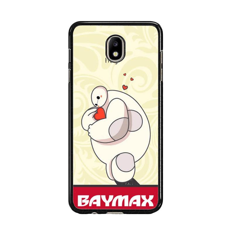 Acc Hp Baymax L0116 Custom Casing for Samsung J7 Pro