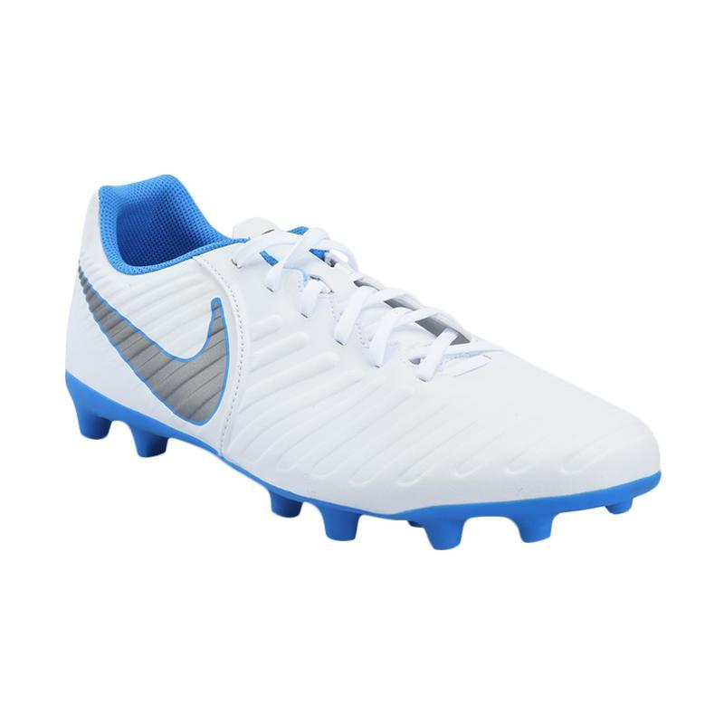 e8f69b880 NIKE Men Football 7 Club Firm-Ground Sepatu Olahraga Pria  AH7251-107