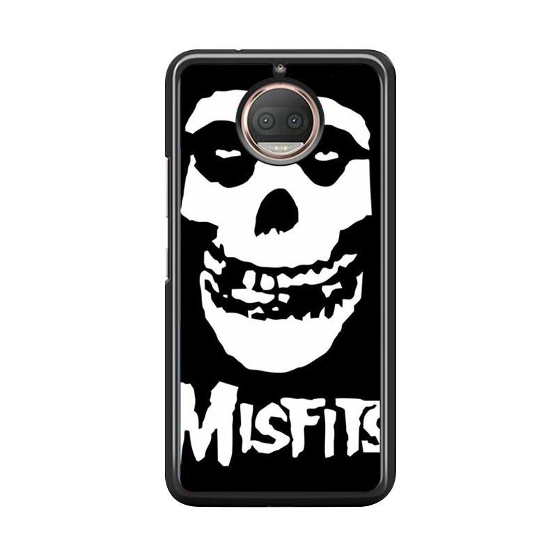 harga Flazzstore Horror Punk Rock Band Misfits Skull Z0506 Premium Casing for Motorola Moto G5S Plus Blibli.com