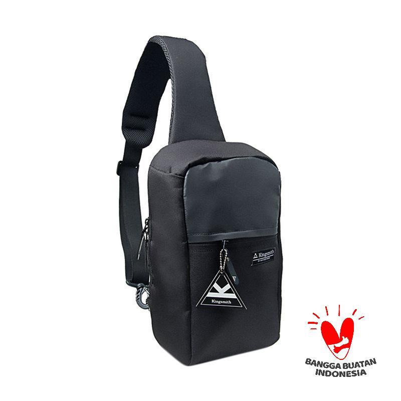 Kingsmith Seri Chisel Backpack