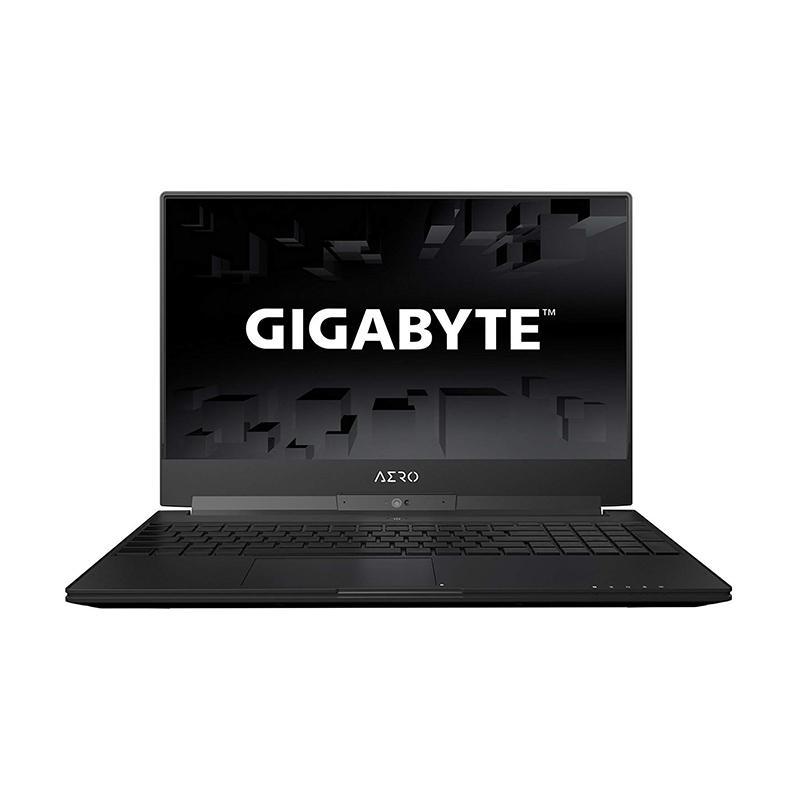 WHS MBW - Gigabyte Aero 15-W8 Gaming Laptop [i7/ 512GB m.2 SATA/ DDR4 16GBx1/ GTX 1060 GDDR5 6GB/ W10/ 15.6 Inch/ Backpack]