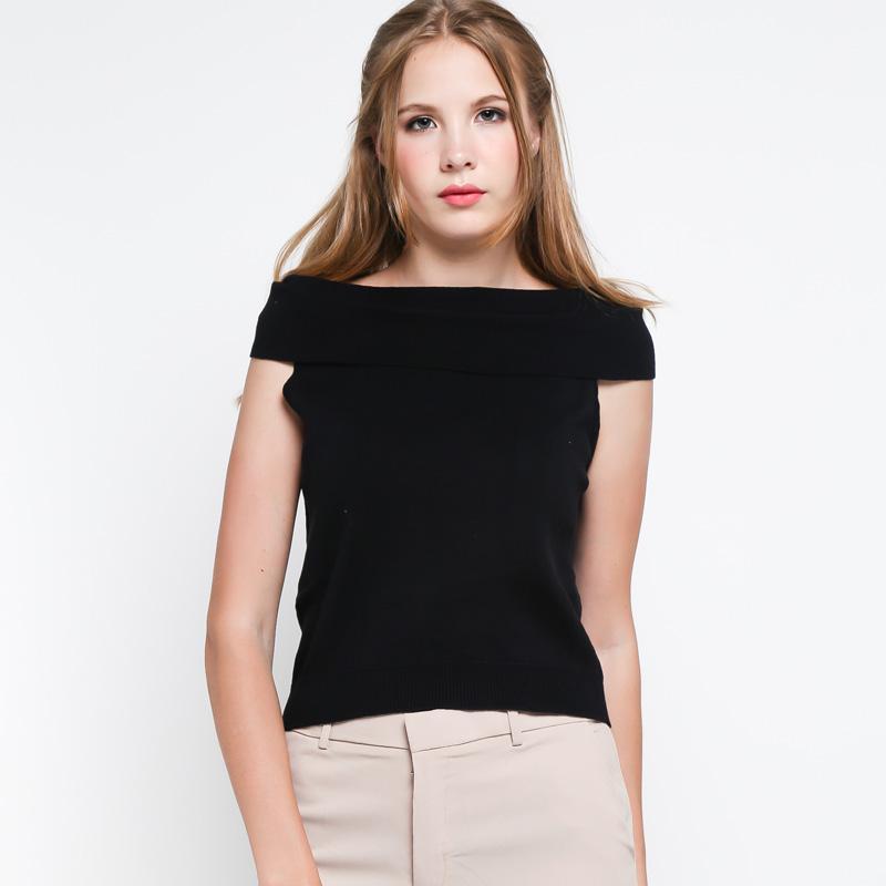 Pinksalt Celine Top Atasan Wanita All Size