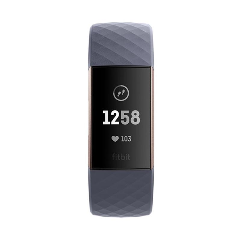 FitBit Charge 3 Activity Trackers