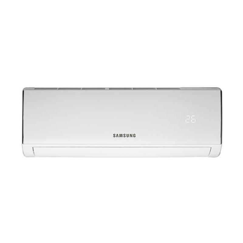 Samsung AR05NRFLDWKNSE AC Split - Putih [0.5 PK/ Khusus Jadetabek]
