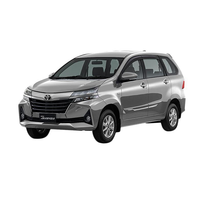 Toyota New Avanza 1 3 G