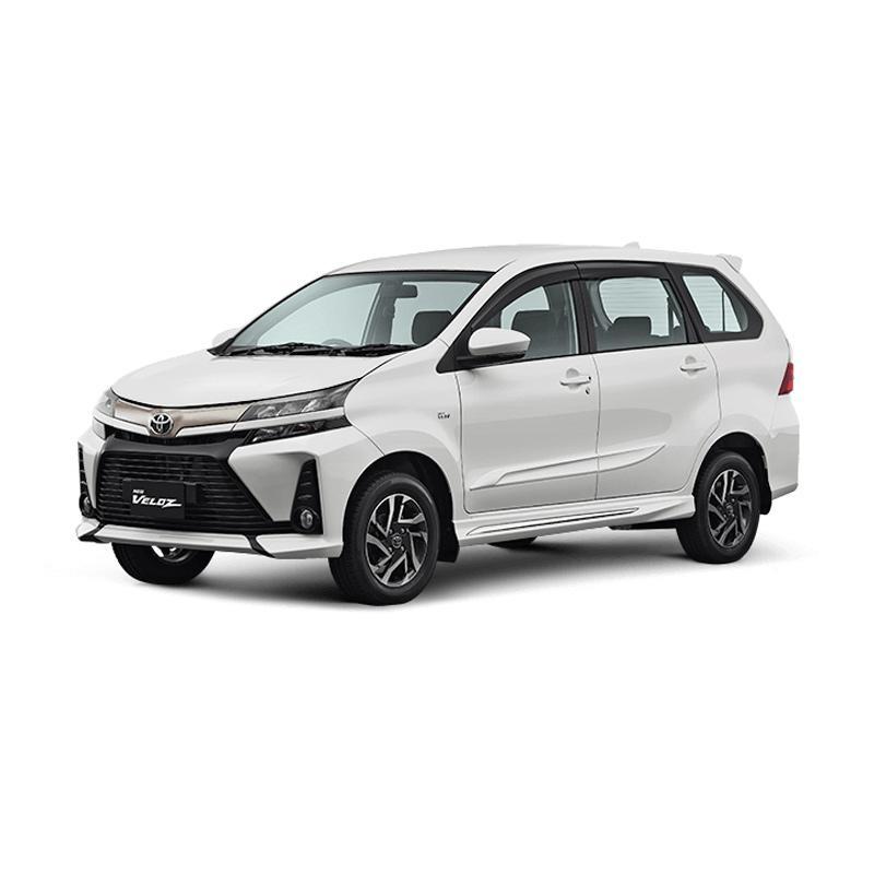 Jual Toyota New Avanza 1 5 Veloz Mobil Depok Bekasi Online Februari 2021 Blibli