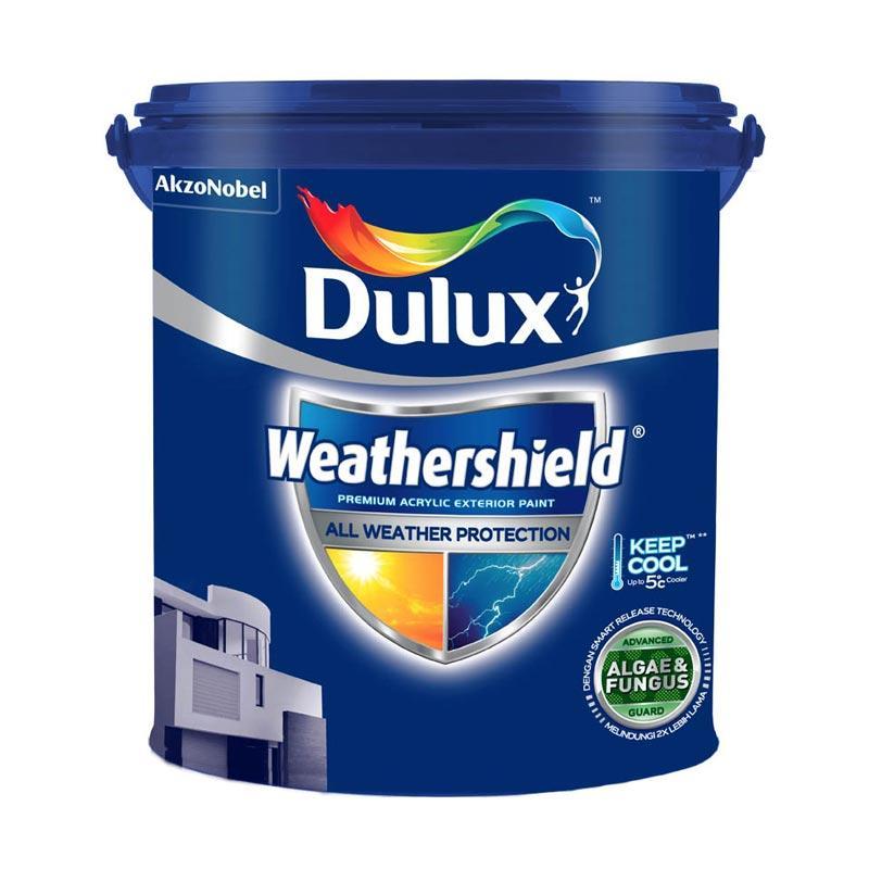 Dulux Weathershield Cat Eksterior 2 5L