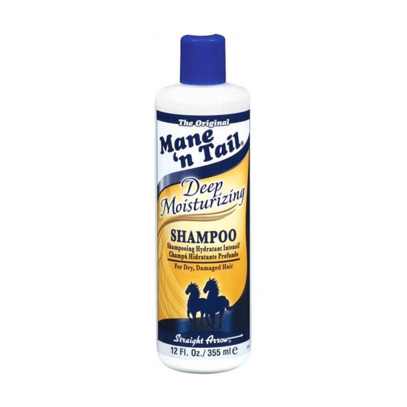 Mane N Tail Deep Moisturizing Shampoo