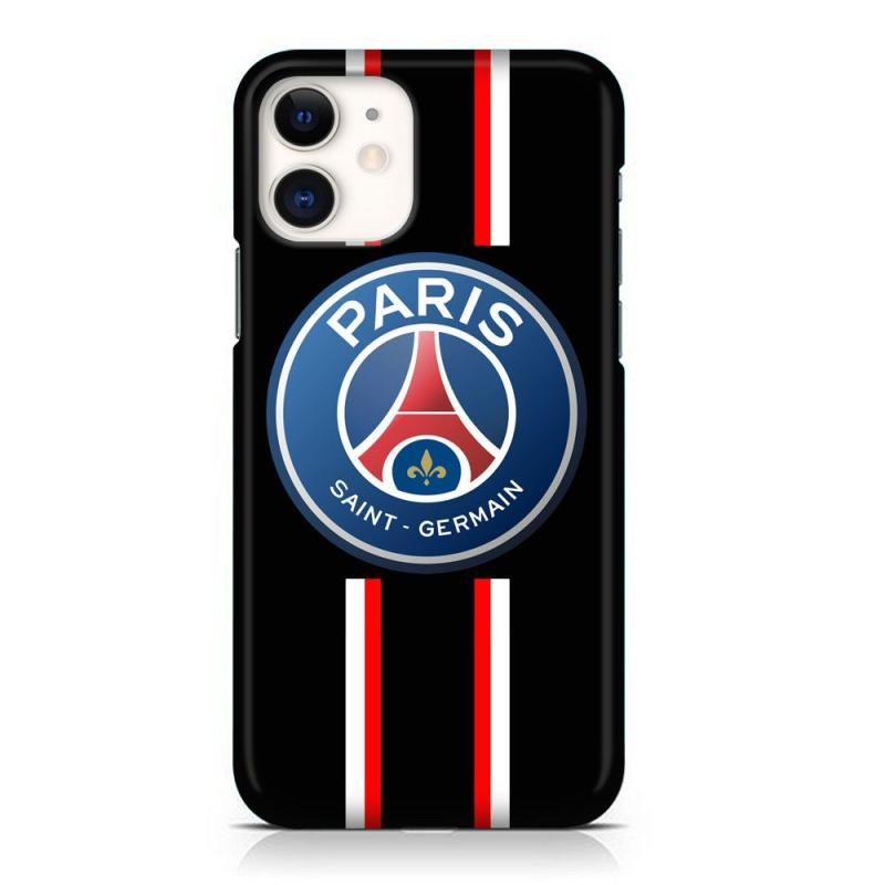 Jual Indocustomcase Paris Saint Germain Psg 3 Custom Hard Case Cover For Iphone 11 Online Agustus 2020 Blibli Com