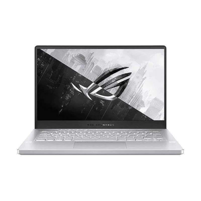 Jual Asus Rog Zephyrus Ga401ii R75ta8w Gaming Laptop Ryzen 7 4800hs 8gb 512gb Ssd Gtx1650ti 4gb 14 Inch Fhd Ips 120hz Slim Bezel Win 10 Online Oktober 2020 Blibli Com