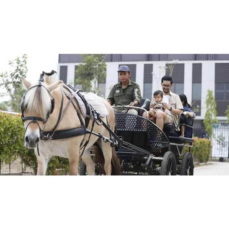 Branchsto Equestrian Park Tangerang E Ticket Andong Besar