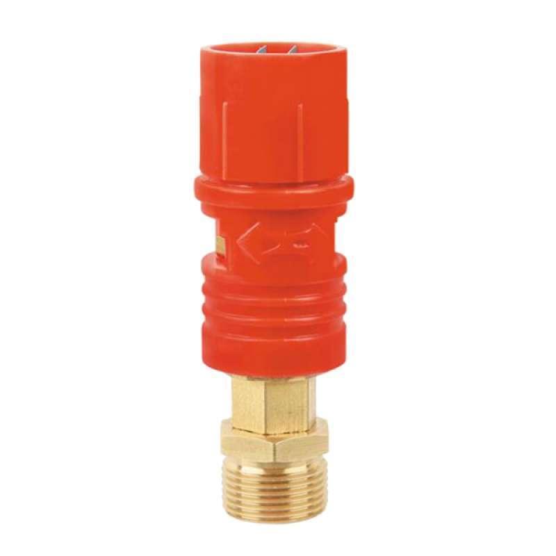 Jual Brass Hose Nozzle High Pressure For Car Garden Adjustable Water Sprayer Nozzle Online November 2020 Blibli Com