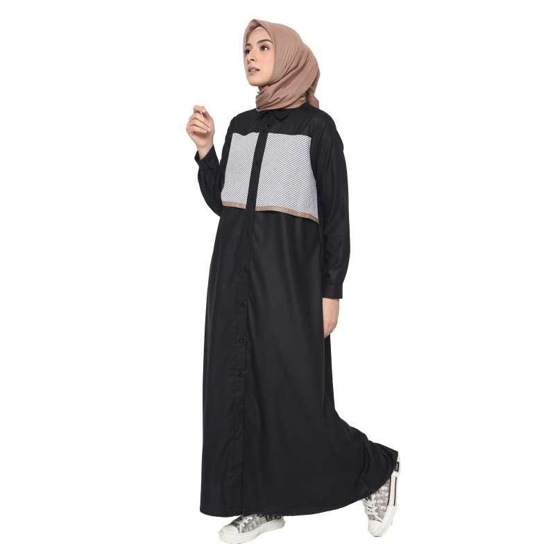 Jual Deenay Yuuna Dress Dress Muslim Wanita Online Maret 2021 Blibli