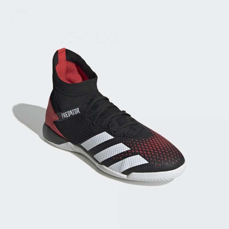 Jual ADIDAS Predator 20.3 Indoor Sepatu Futsal Pria [EF2209] Online  November 2020 | Blibli.com